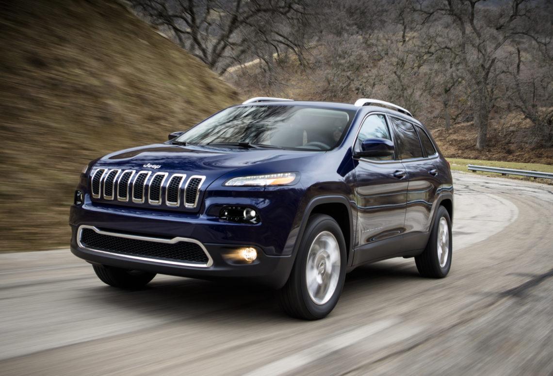 Mehr Diesel-Power für Jeep