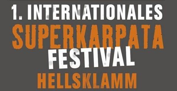 SuperKarpata Festival 2014