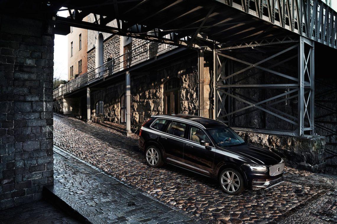 Volvo XC90 T8 Twin Engine: sparsamer als gedacht