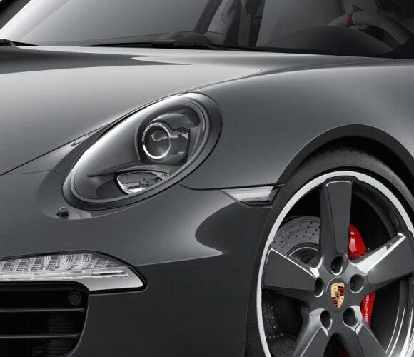 Porsche 911 Carrera 4S Exclusive Swiss Edition