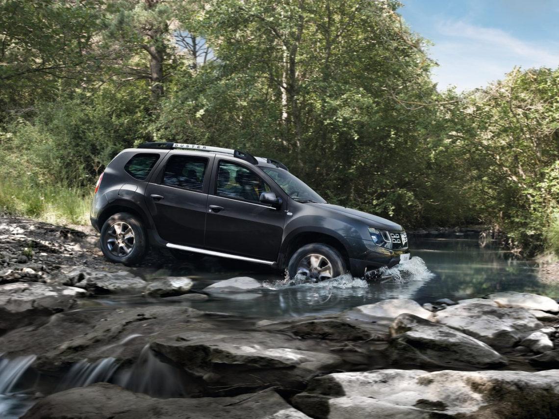 Ocassions-Check: Dacia Duster