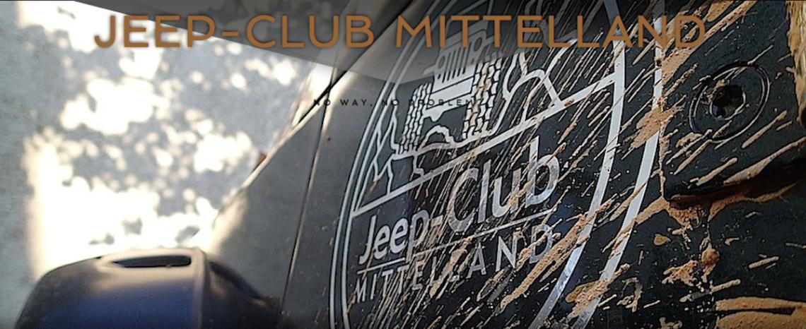 Jeep-Club Mittelland