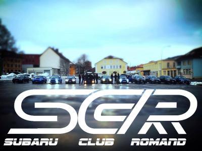 Subaru Club Romand