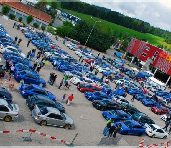 Amicale Subaru Neuchâtel