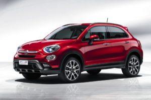 Fiat macht den 500er zum SUV