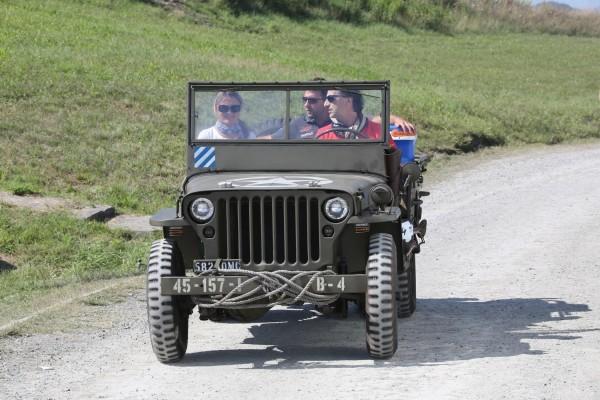 Jeep Camp Italia 2014 Willys