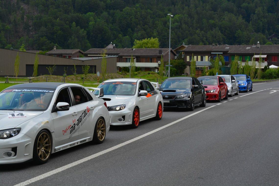 Subaru Club Soleure