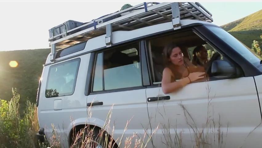25 Jahre Land Rover Discovery – eine Hommage