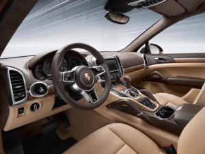 Porsche Cayenne GTS mit V6 Biturbo