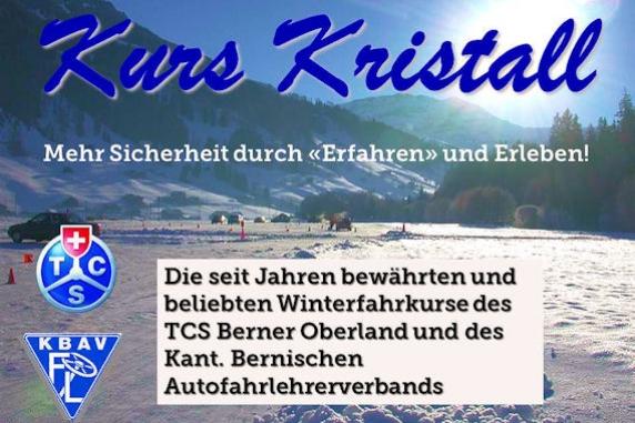 TCS BEO Winterfahrtraining 4