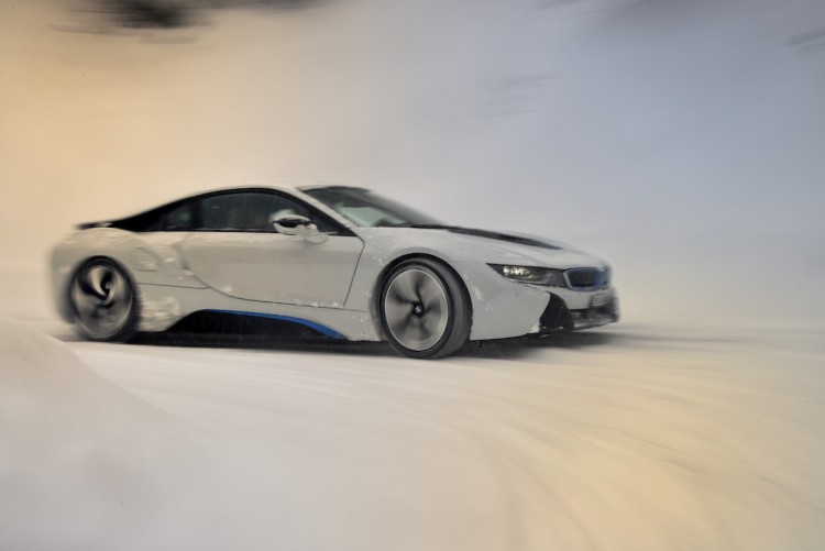 BMW_xDrive_Ch_i8_Drift