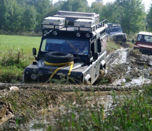Land Rover of Switzerland (LRoS)