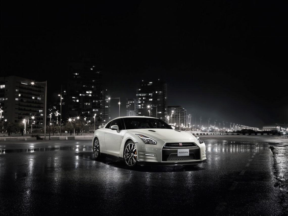 Jannos Kolumne: Nissan GT-R