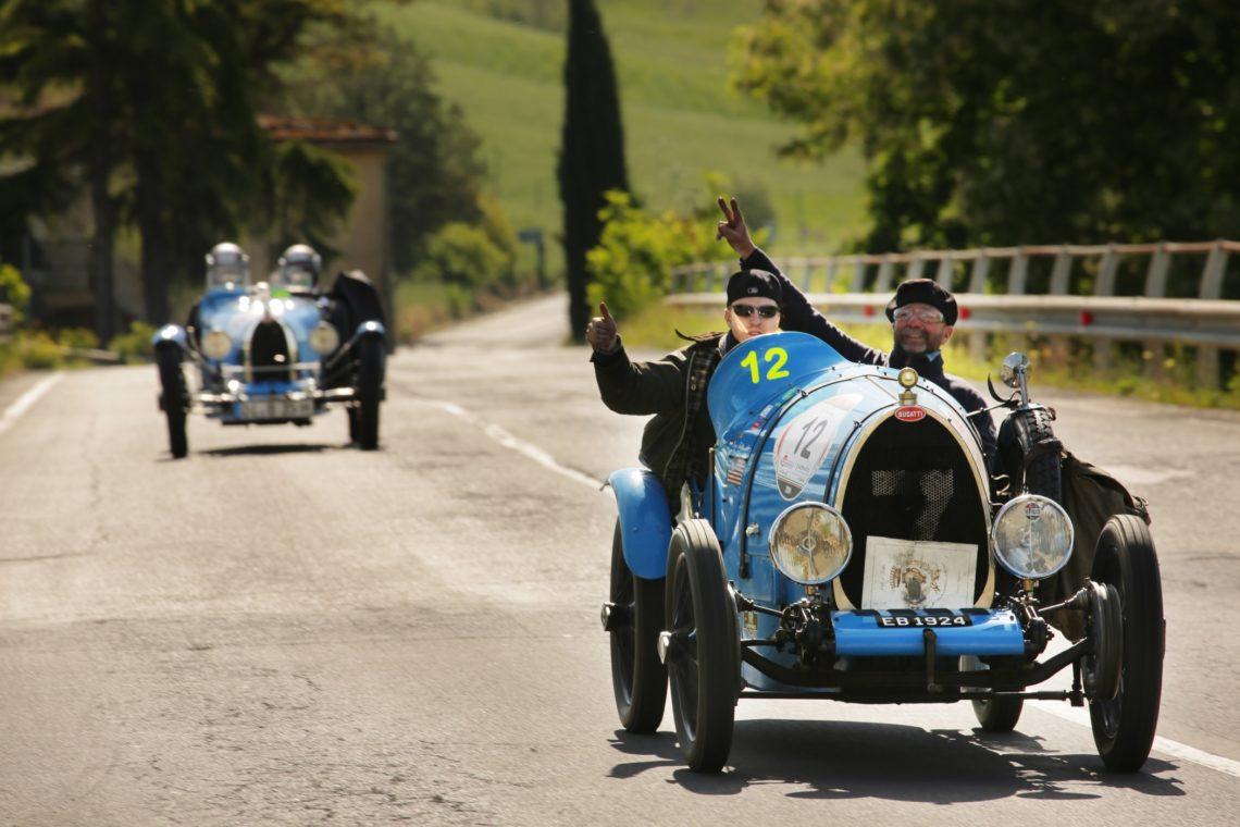 Historic Vehicle Days Schweiz
