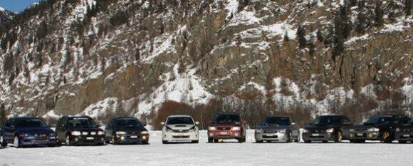 Subaru Club Rheintal