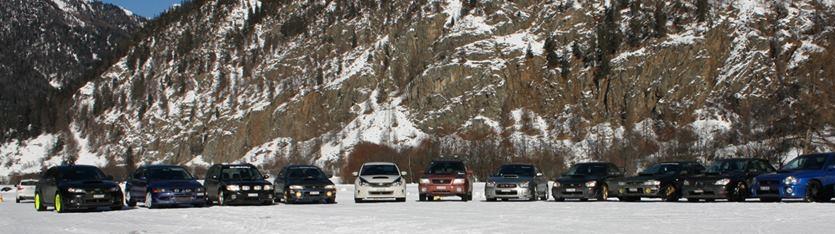 Subaru Club Rheinthal
