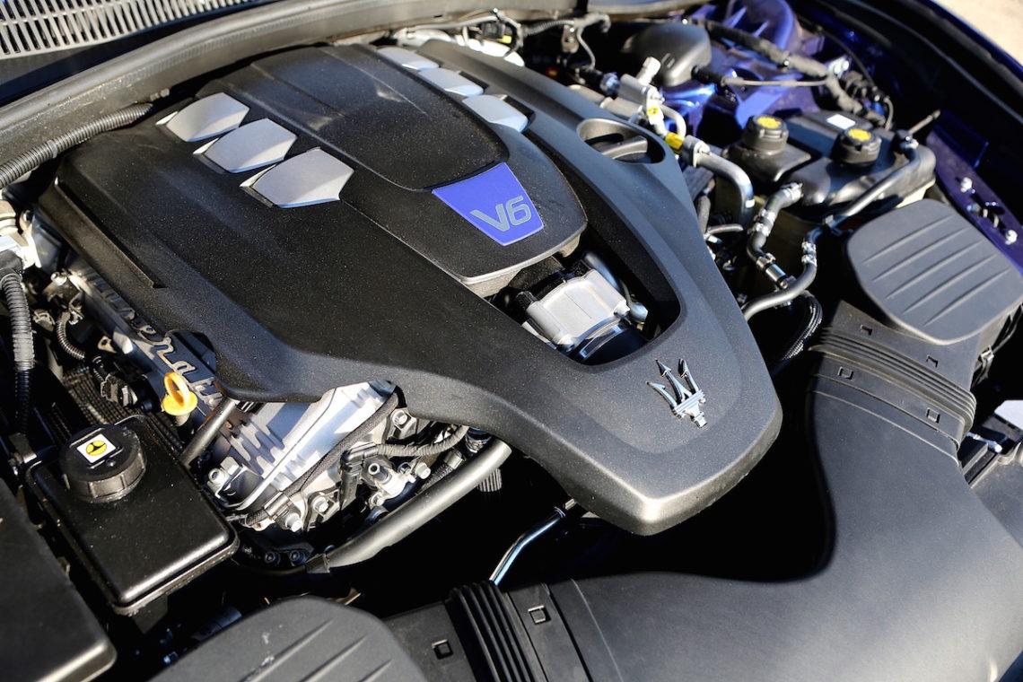 Neue Motoren für Alfa Romeo