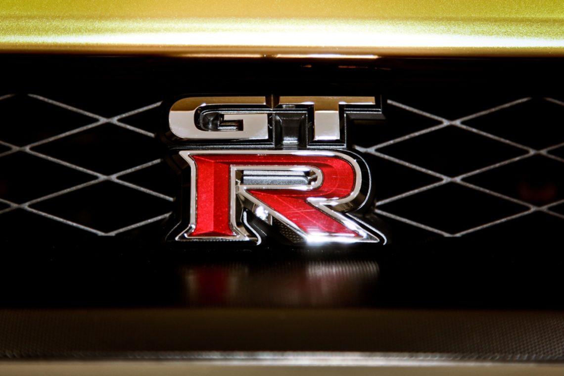 Der nächste Nissan GT-R wird ein Hybrid