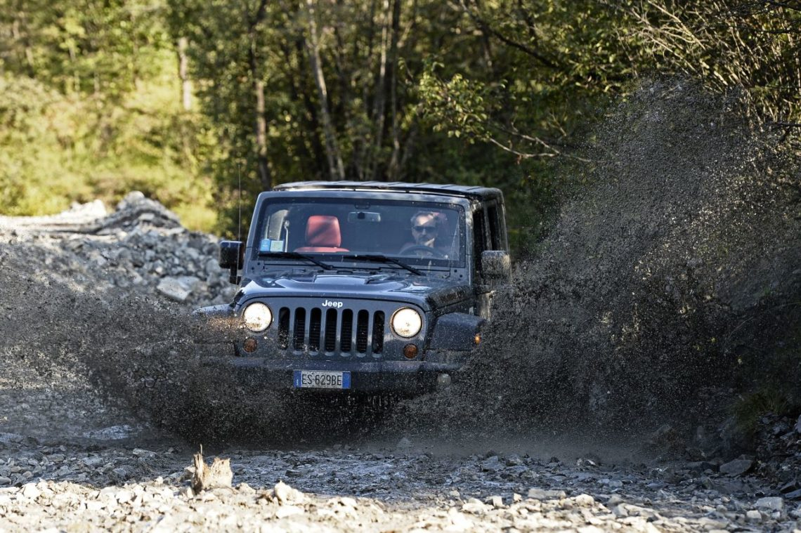 Wir sehen uns in Frankreich beim Jeep Camp 2015!