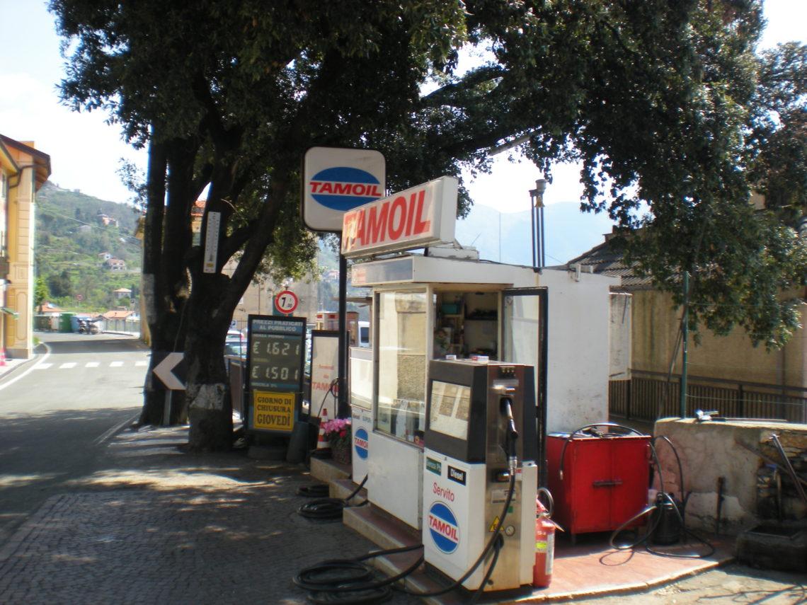 Gasoleo oder Gasolina?