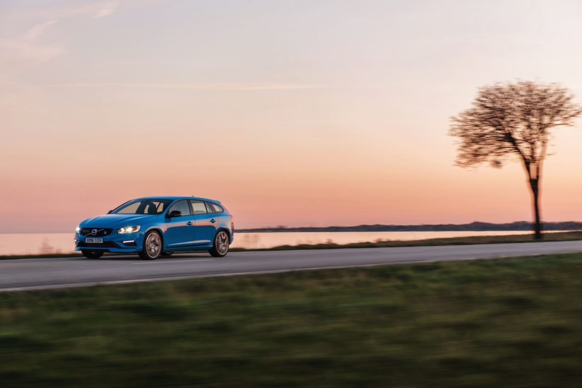 Schweden mit mehr Muskeln: Volvo übernimmt Polestar