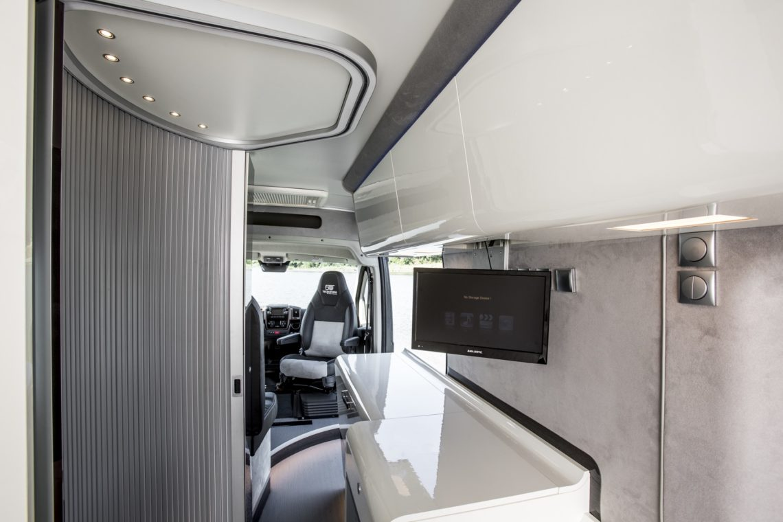 Fiat Ducato 10x10 Expedition