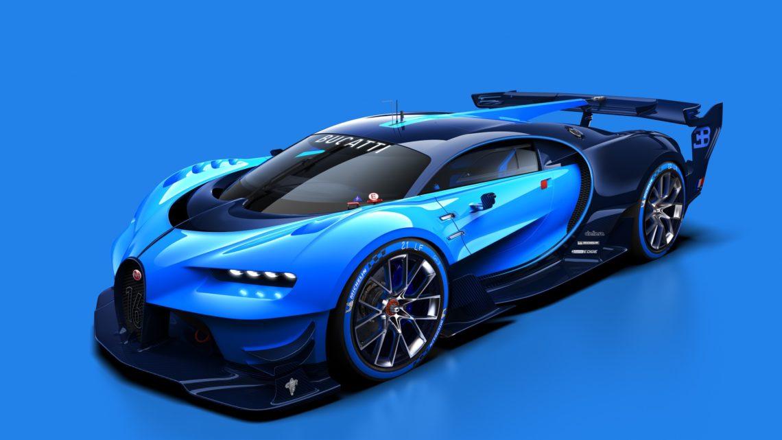 Bugatti Chiron soll 1 Million Euro teurer werden als der Vorgänger