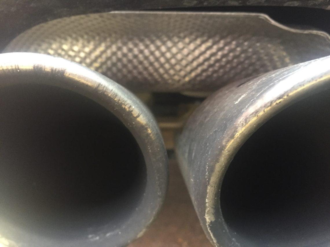 Dieselgate … der Diesel und sein Stickoxidproblem