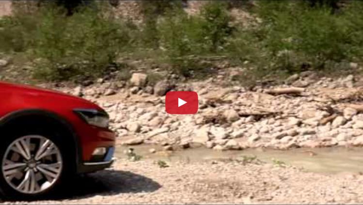 Der VW Passat Alltrack ist das SUV für Kombi-Fans
