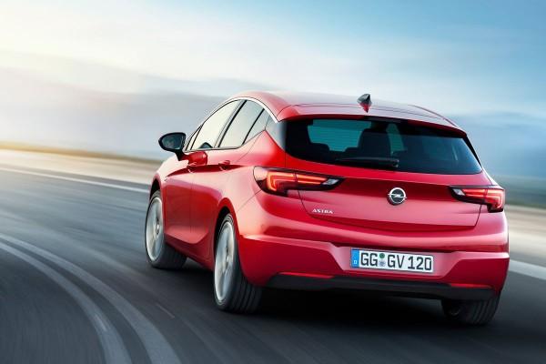 Bereits nach gut sechs Jahren ersetzt Opel den Astra durch ein neues Modell. Die kurze Zeit haben die Rüsselsheimer gut genutzt.
