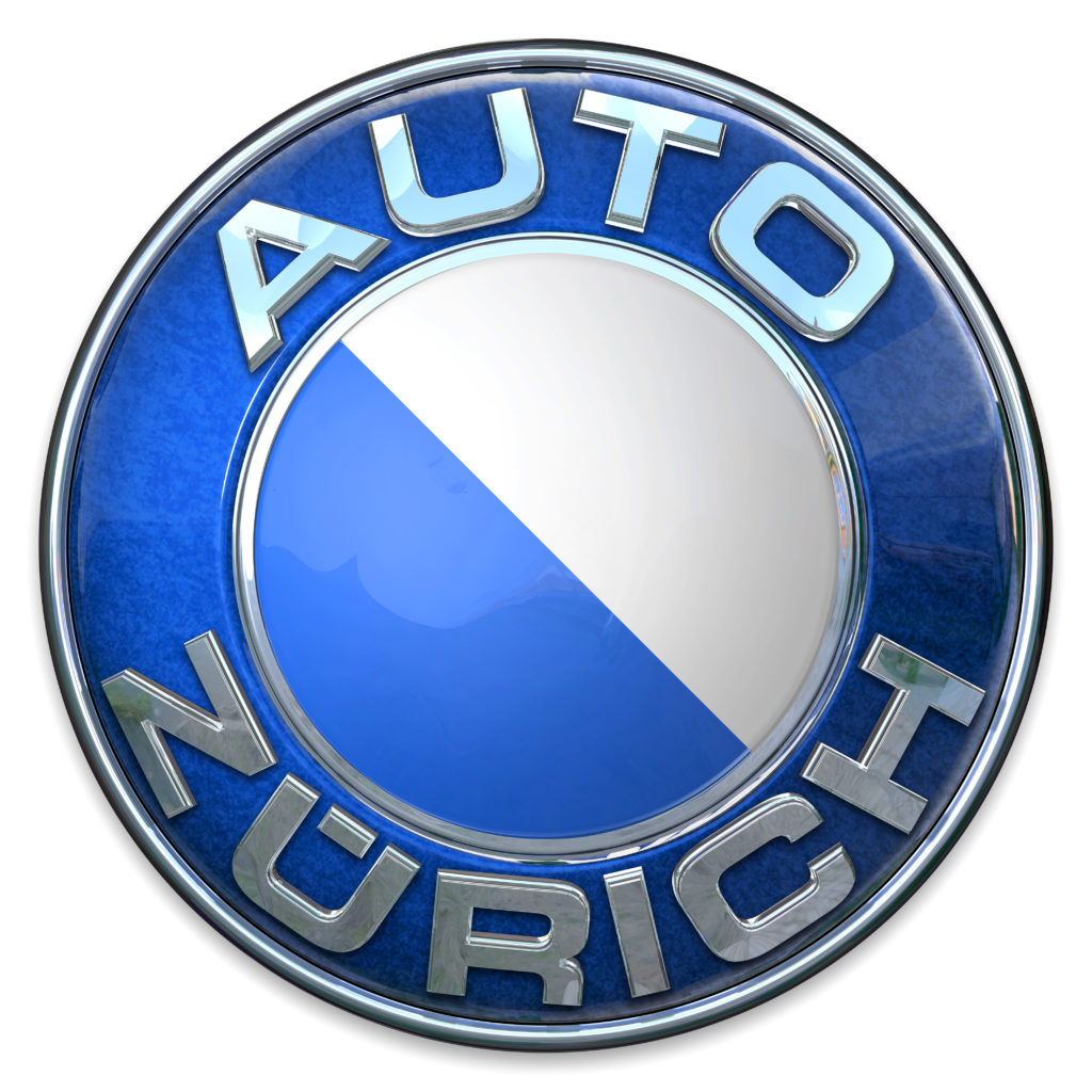 Auto Zürich Messe Logo