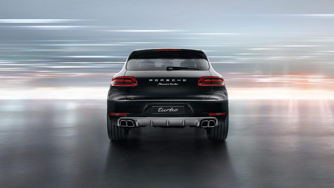 Rückruf für Porsche Macan: die Spritleitung kann undicht sein.