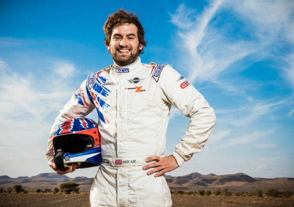 4x4Schweiz-News: MINI benennt die internationalen Fahrerpaarungen des MINI ALL4 Racing für die Rallye Dakar 2016: Harry Hunt (GB) Andreas Schulz (GER) – MINI ALL4 Racing – X-raid Team – Dakar 2016 (11/2015)