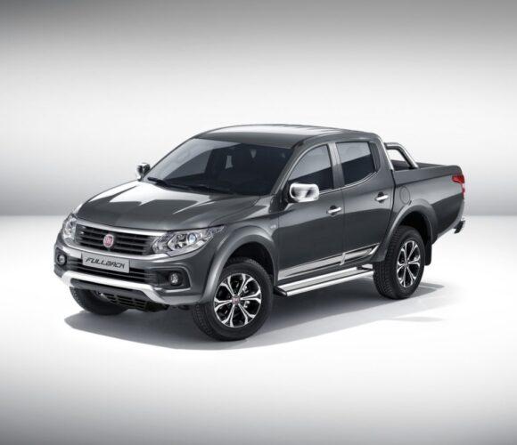 Fiat Fullback Pick-up