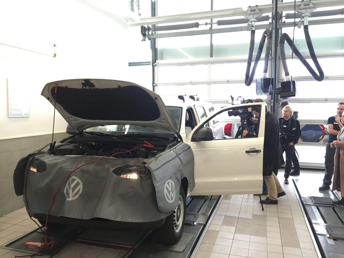 VW-Rückruf  – was Betroffene wissen sollten