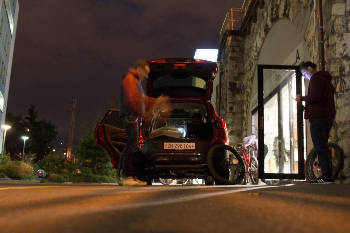 4x4Schweiz-Roadtrip: Im Renault Kadjar nach Finale LIgure