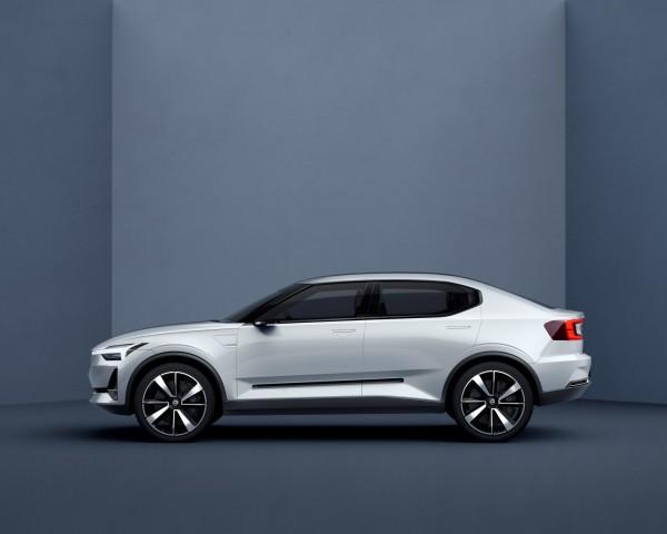 4x4Schweiz-News: Volvo S40 Concept 40.2