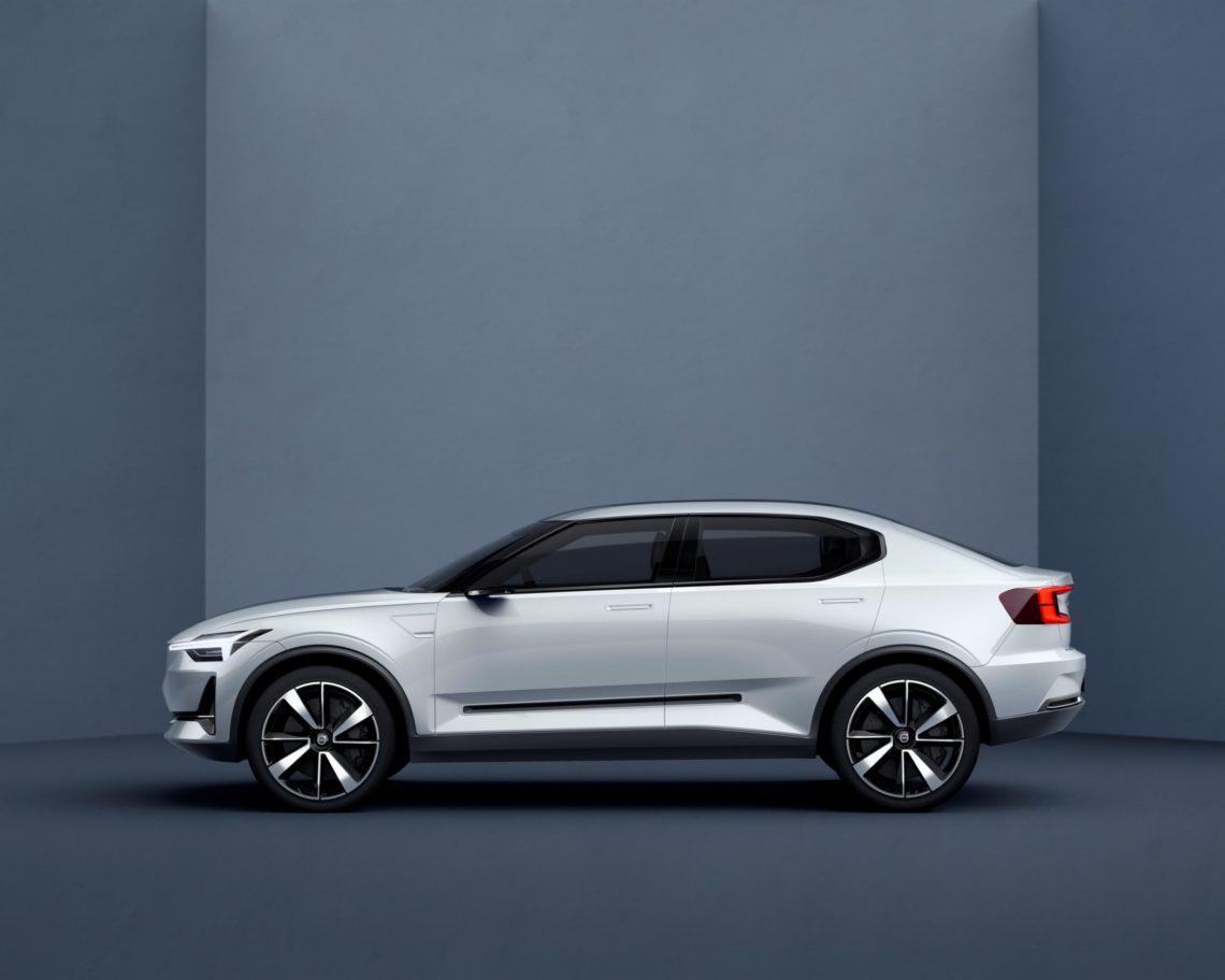 2021 Volvo S40 Prices