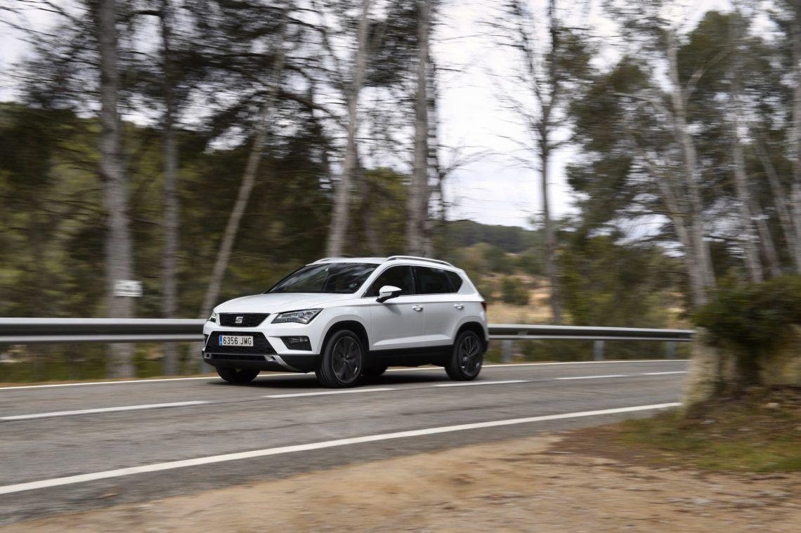 Seat Ateca – SUV auf Spanisch