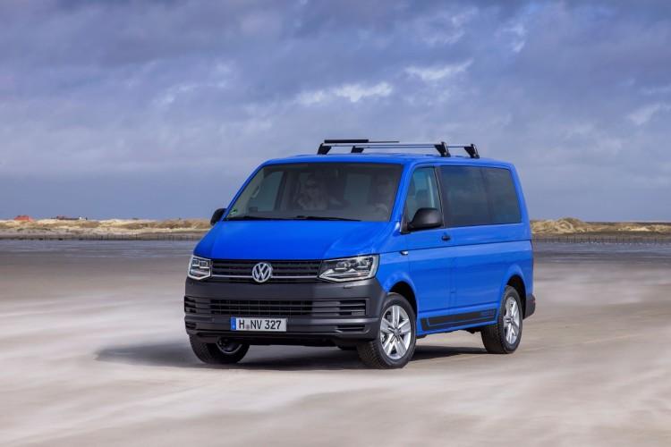 4x4Schweiz-News: VW Multivan Freestyle, für spontane Kurzurlauber