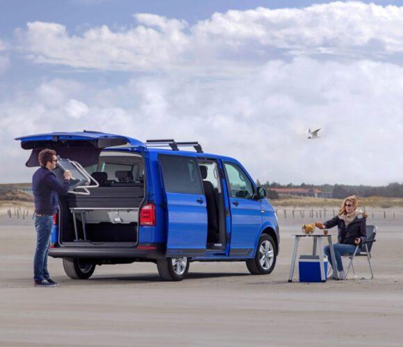 VW Multivan Freestyle 2