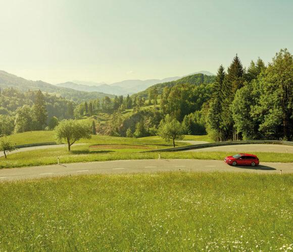 Subaru Levorg 1.6i gt Modelljahr 2017