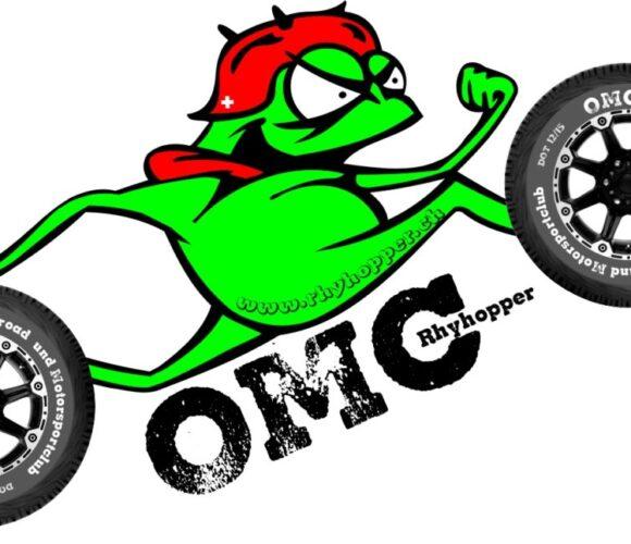 OMC-Rhyhopper-Logo