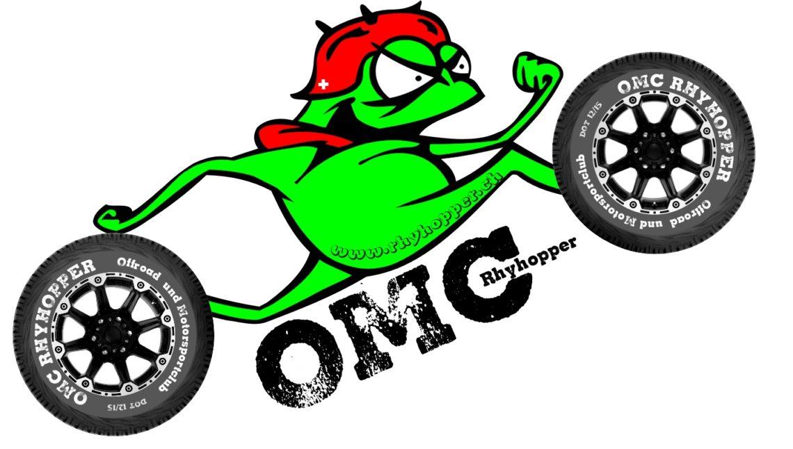Offroad- und Motorsportclub Rhyhopper (OMC Rhyhopper)