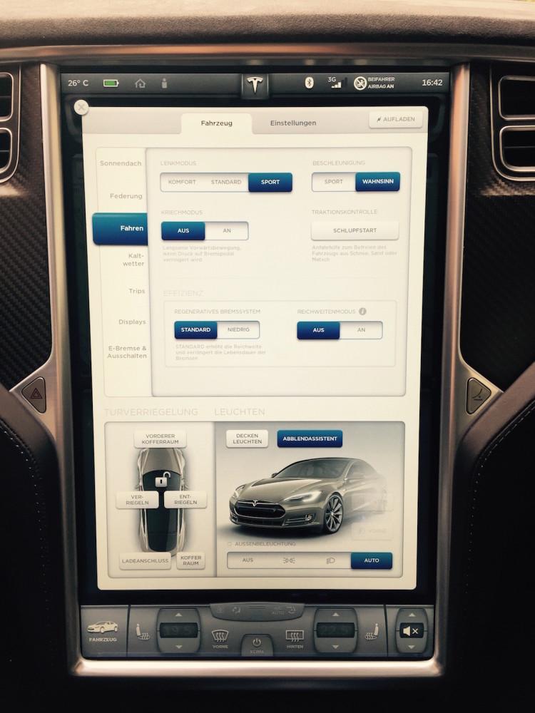 Tesla Model S Roadtrip 2015 Tesla2