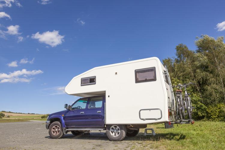4x4Schweiz-Know-how: Pickup-Trucks, die Alleskönner
