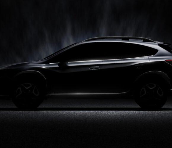 Subaru_XV MY 2017