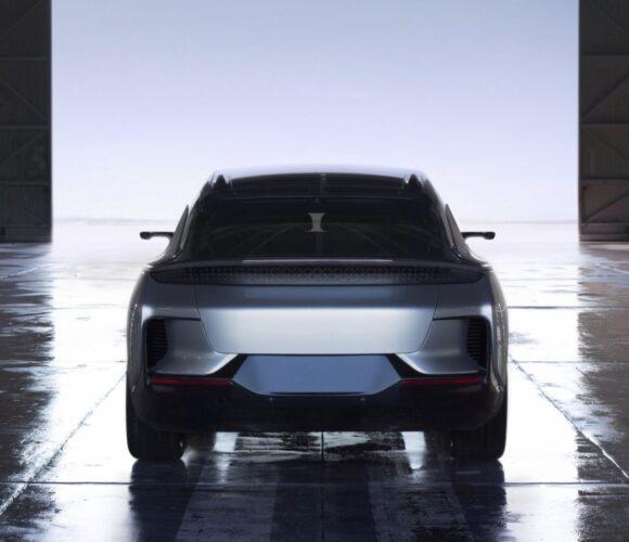 Faraday Future FF91 Exterior 4