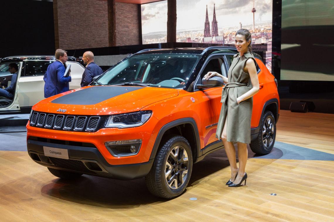 Der Boom boomt: Die 7 wichtigsten SUV-Neuheiten in Genf