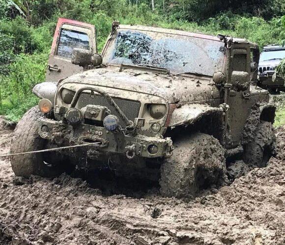 Jeep Wrangler Rubicon – Jeepbeef